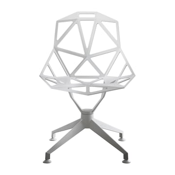 Magis - Chair One 4Star, white