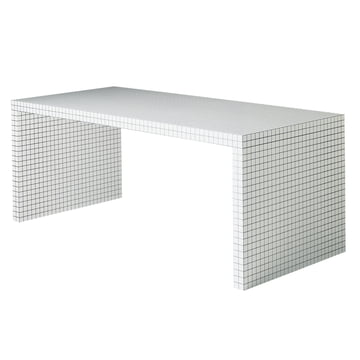 Zanotta - Quaderna Desk