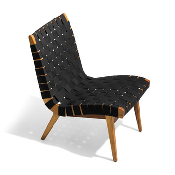 Knoll - Risom Lounge