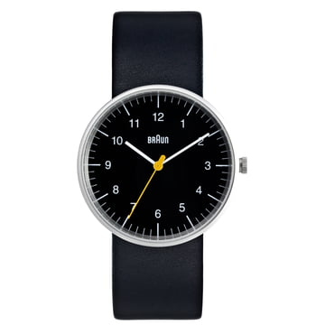 Braun - Quartz-Wristwatch BN0021