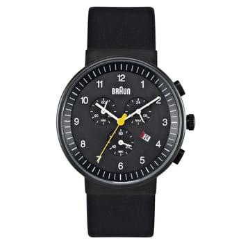 Braun - Quartz Chronograph BN0035