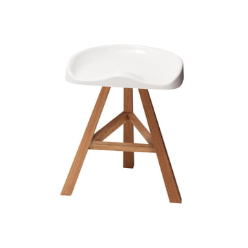 Established & Sons - Heidi stool