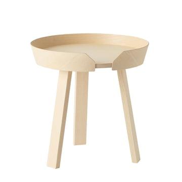 Muuto - Around coffee table small, ash