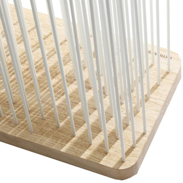 Extremis - Sticks Indoor Raumteiler