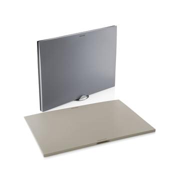 Eva Solo chopping board set, grey