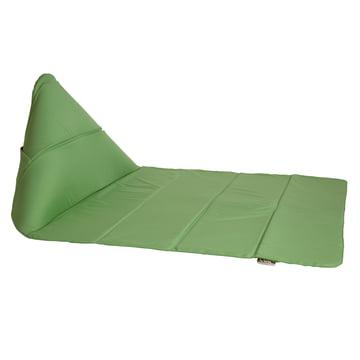 Vial - Fida Faltdecke, green