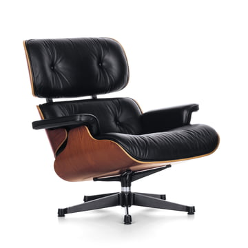 Vitra - Lounge Chair - Cherry Wood (classic size)