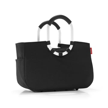 reisenthel - Loopshopper M, black