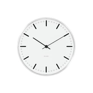 Rosendahl - AJ City Hall Wall Clock - 16cm
