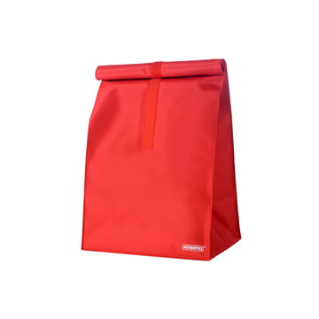 Authentics - Rollbag S, red