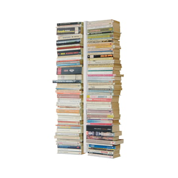 Radius Design - Booksbaum I small, white