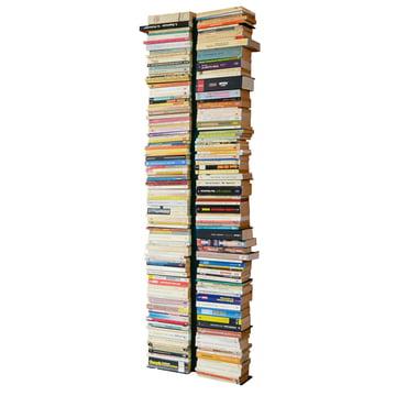 Radius Design - Booksbaum I large, black