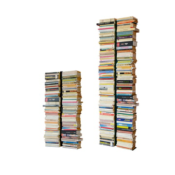 Radius Design - Booksbaum I small and large