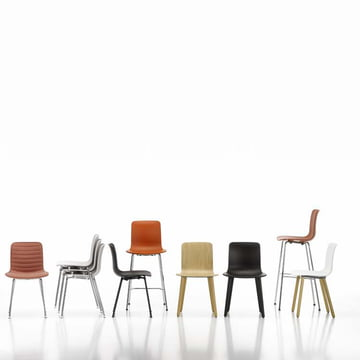 Vitra - Hal collection