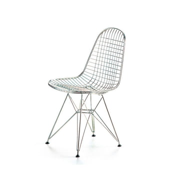 Vitra - Miniature Eames DKR Wire Chair