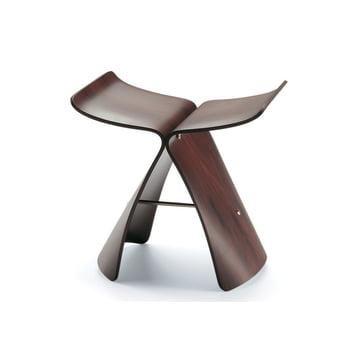 Vitra - Miniatur Butterfly chair