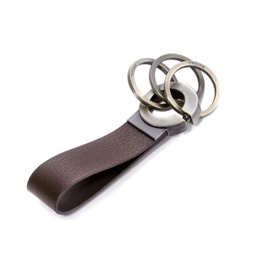 Troika - key-click key holder