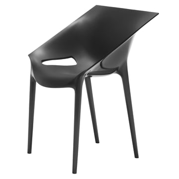 Kartell - Dr. Yes chair, black