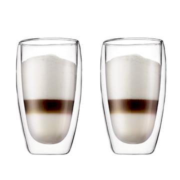 Bodum - Pavina, 0.45 l (set of 2)