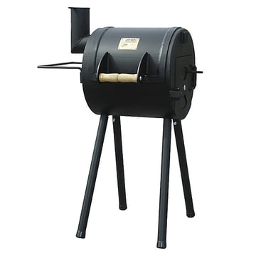 Joe´s Barbeque Smoker   Little Joe Grill