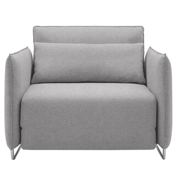 Swell Cord Bed Lounger Softline Shop Inzonedesignstudio Interior Chair Design Inzonedesignstudiocom