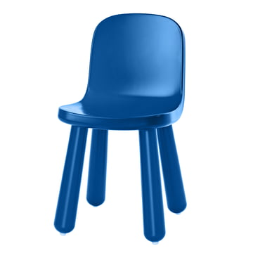 Magis - Still, blue, lateral