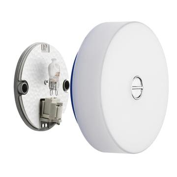Flos - Mini Button Ceiling Light, use