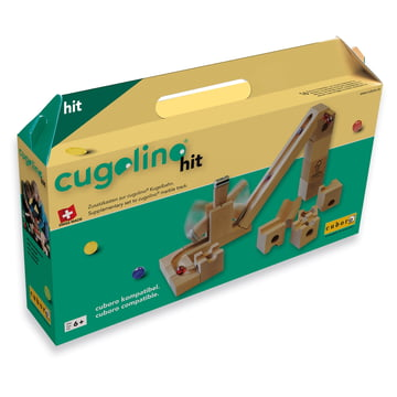 cuboro - cugolino hit - packaging
