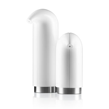 Eva Solo - Soap and Lotion Dispenser Set, white