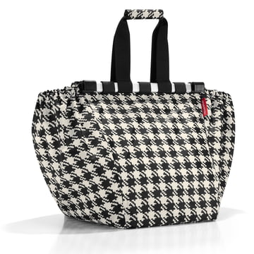 reisenthel - Easyshoppingbag, fifties black