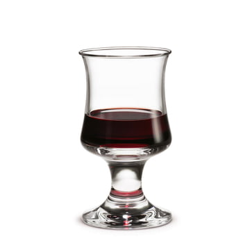 Holmegaard - Skibsglas Red Wine Glass, 25cl