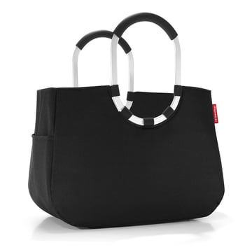 reisenthel - loopshopper L, black