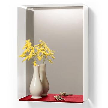 Konstantin Slawinski - Mirror-Box, red