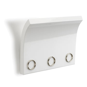 Umbra - Magnetter Key Panel, white