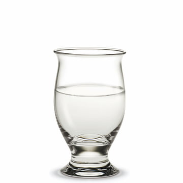 Holmegaard - Idéelle Water Glass, 19 cl