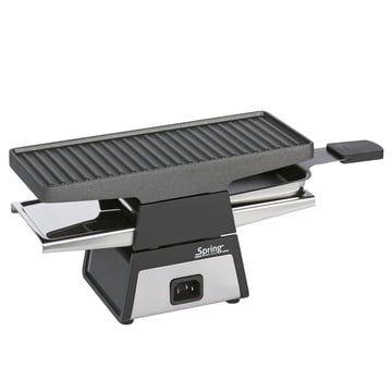 Spring - Raclette 2+ expansion module, black