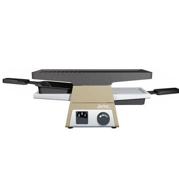 Spring - Raclette 2+ basic module, sand