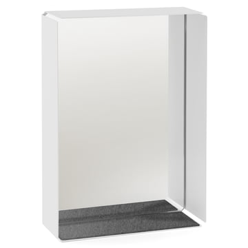 Konstantin Slawinski - Mirror-Box, grey