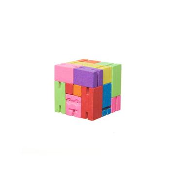 areaware - Cubebot, micro, multi