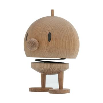 Hoptimist - Woody Bumble, oak - side