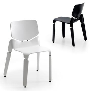 Offecct - Robo chair, white