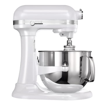 KitchenAid - Artisan Stand Mixer, 6.9 l, frosted pearl