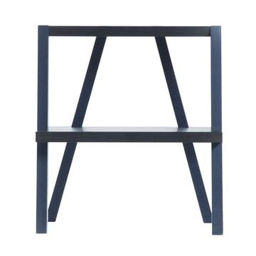 Auerberg - AEKI stool, blue - front