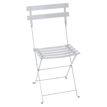 Fermob - Bistro folding chair metal, white