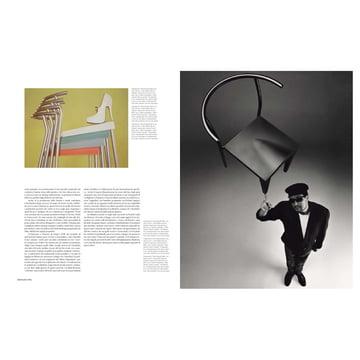 TASCHEN Deutschland - Kartell - book page
