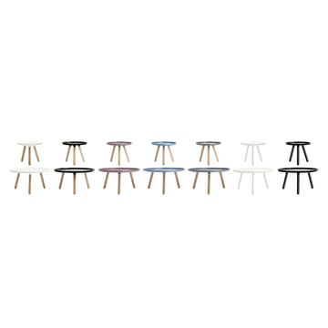Normann Copenhagen - Tablo tables
