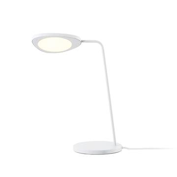 Muuto - Leaf table lamp, white