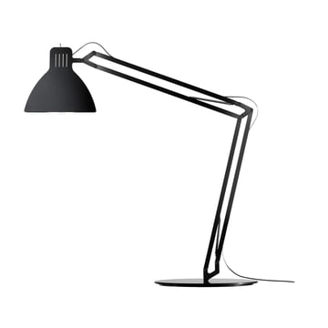 Ingo Maurer - Looksoflat Table Lamp, black