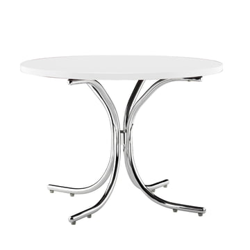 Verpan - Modular table, white