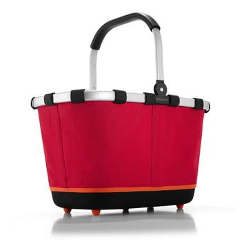 reisenthel - carrybag 2, red